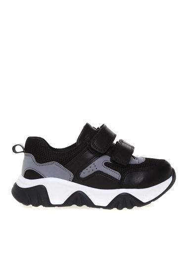 Limon Company Limon Yürüyüş Ayakkabısı Siyah